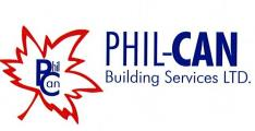 Gold sponsor Phil-Can